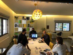 Writing Room photo